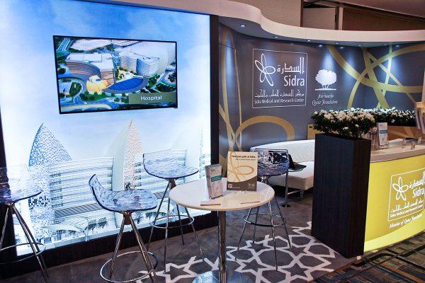 Custom Design, Trade Show & Event Services