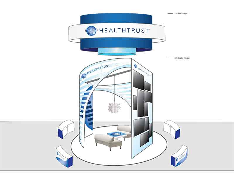 Stage 3 Healthtrust