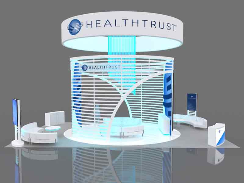 Stage 4 Healthtrust